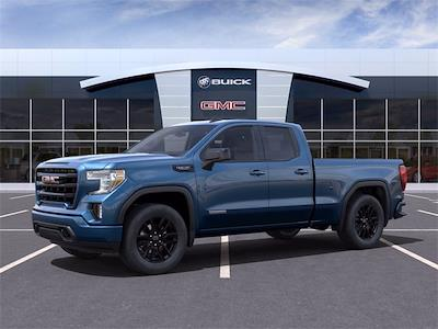2021 GMC Sierra 1500 Double Cab 4x2, Pickup #216867 - photo 3