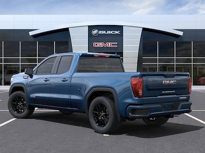 2021 GMC Sierra 1500 Double Cab 4x2, Pickup #216867 - photo 24