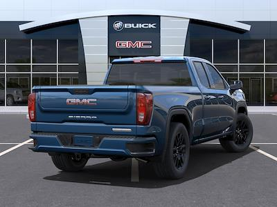 2021 GMC Sierra 1500 Double Cab 4x2, Pickup #216867 - photo 22