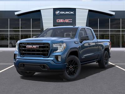 2021 GMC Sierra 1500 Double Cab 4x2, Pickup #216867 - photo 26