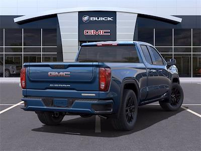 2021 GMC Sierra 1500 Double Cab 4x2, Pickup #216867 - photo 2