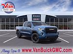 2021 GMC Sierra 1500 Double Cab 4x2, Pickup #216867 - photo 1
