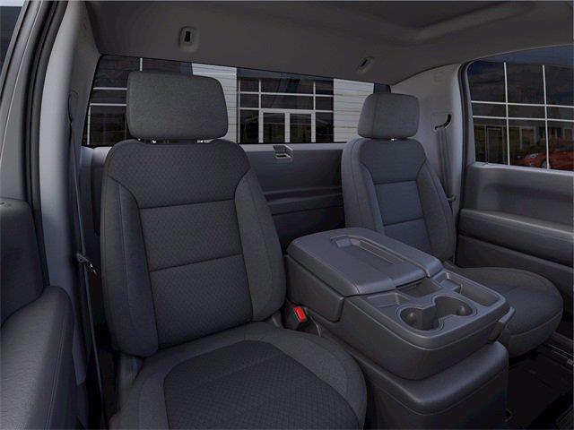 2021 GMC Sierra 1500 Regular Cab 4x4, Pickup #216917 - photo 13