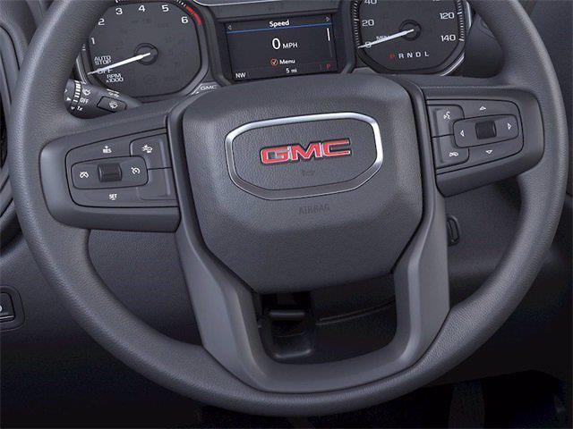 2021 GMC Sierra 1500 Regular Cab 4x4, Pickup #216917 - photo 16