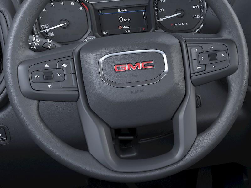 2021 GMC Sierra 1500 Regular Cab 4x4, Pickup #216917 - photo 36
