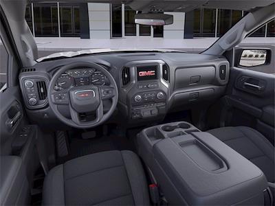 2021 GMC Sierra 1500 Regular Cab 4x4, Pickup #216917 - photo 12