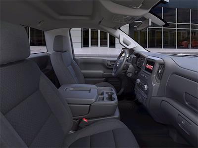 2021 GMC Sierra 1500 Regular Cab 4x4, Pickup #216917 - photo 14