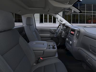 2021 GMC Sierra 1500 Regular Cab 4x4, Pickup #216917 - photo 34