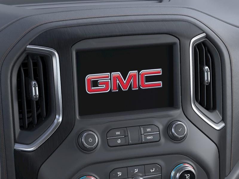 2021 GMC Sierra 2500 Crew Cab 4x4, Pickup #216921 - photo 17