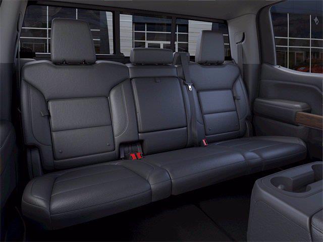 2021 GMC Sierra 1500 Crew Cab 4x4, Pickup #216932 - photo 14