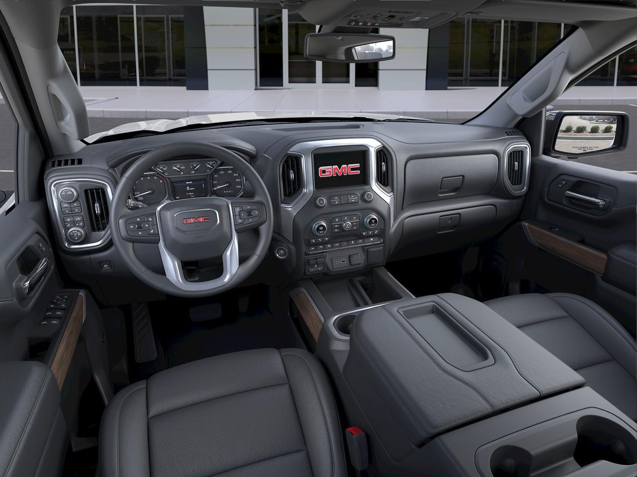2021 GMC Sierra 1500 Crew Cab 4x4, Pickup #216932 - photo 32