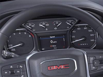 2021 GMC Sierra 1500 Crew Cab 4x4, Pickup #216932 - photo 15