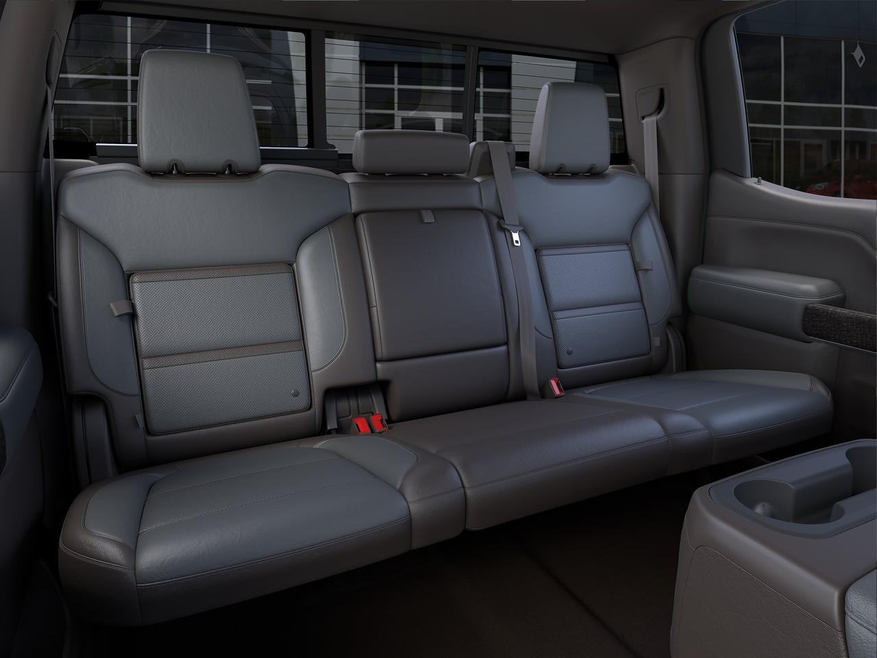 2021 GMC Sierra 1500 Crew Cab 4x4, Pickup #217054 - photo 14