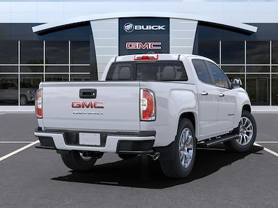 2021 GMC Canyon Crew Cab 4x4, Pickup #217169 - photo 2