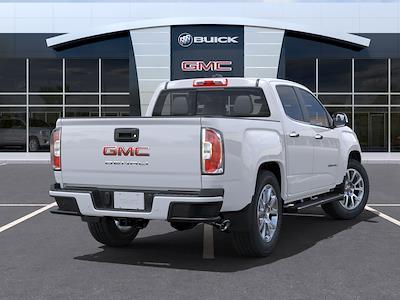 2021 GMC Canyon Crew Cab 4x4, Pickup #217170 - photo 2
