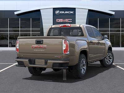 2021 GMC Canyon Crew Cab 4x4, Pickup #217171 - photo 2