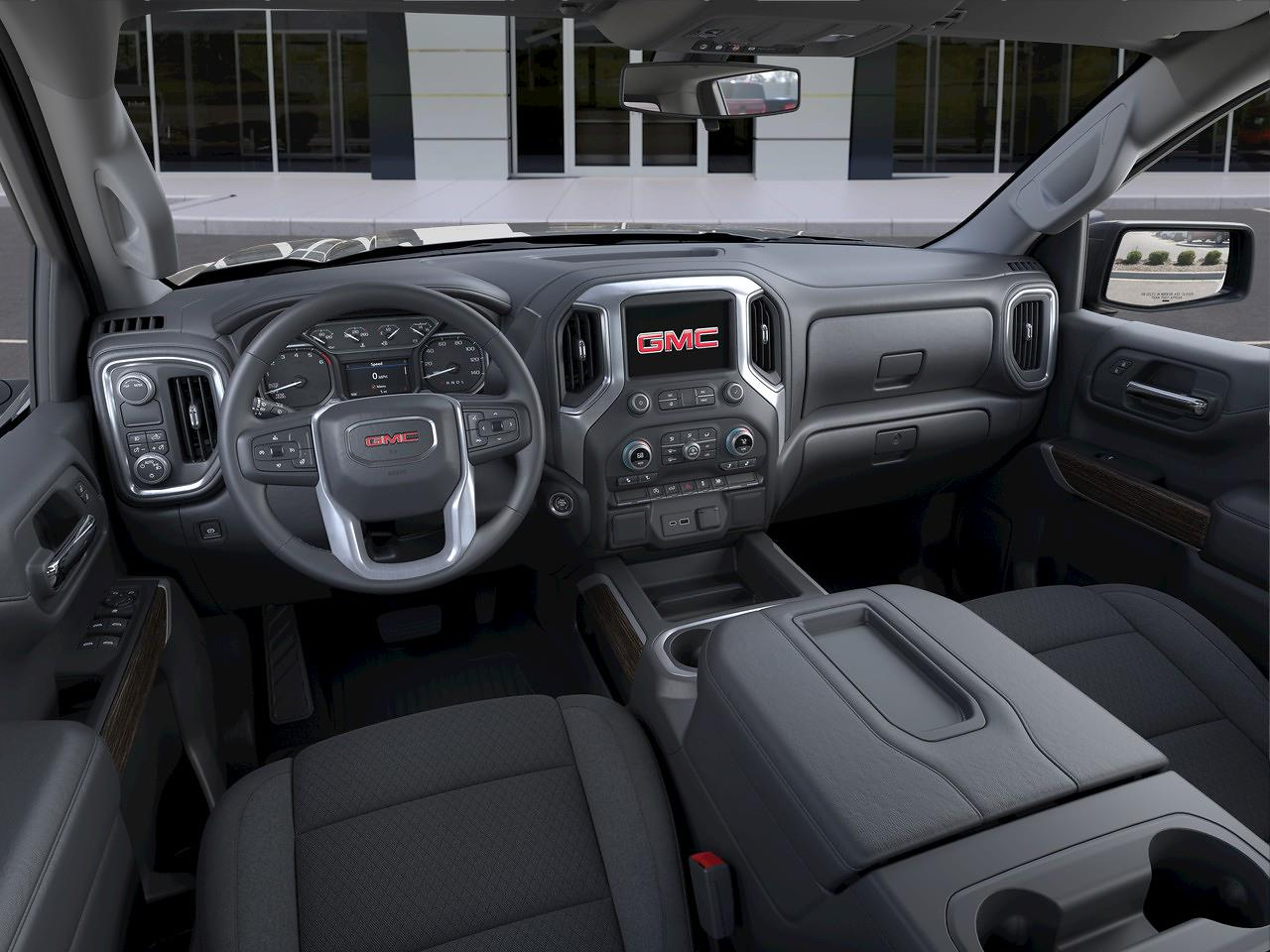 2021 GMC Sierra 1500 Crew Cab 4x2, Pickup #217181 - photo 32