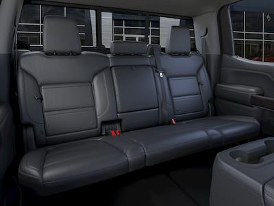 2021 GMC Sierra 1500 Crew Cab 4x4, Pickup #217202 - photo 14