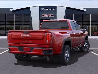 2022 Sierra 3500 Crew Cab 4x4,  Pickup #226024 - photo 2