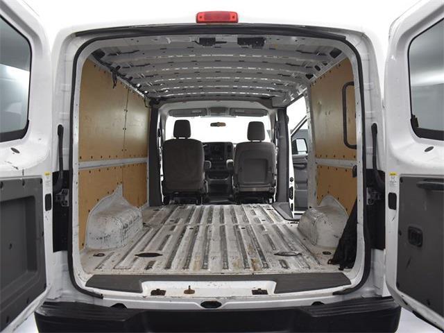 2012 Nissan NV1500 4x2, Empty Cargo Van #CA00821 - photo 1