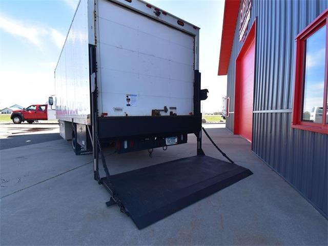 2014 Isuzu NQR 4x2, Dry Freight #CC00821 - photo 1