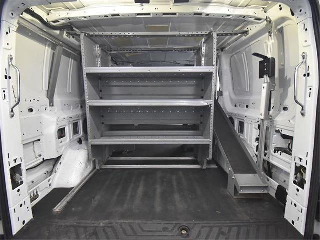 2016 Ford Transit 150 Low Roof 4x2, Adrian Steel Upfitted Cargo Van #CC01821 - photo 1