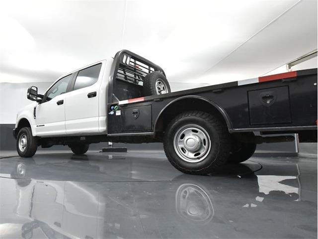 2018 Ford F-250 Crew Cab 4x4, CM Truck Beds Platform Body #CD00421 - photo 1