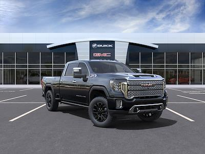 2021 GMC Sierra 2500 Crew Cab 4x4, Pickup #234955 - photo 1