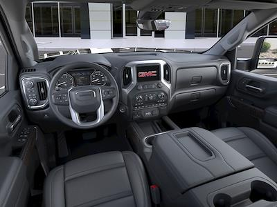 2021 GMC Sierra 2500 Crew Cab 4x4, Pickup #234955 - photo 12
