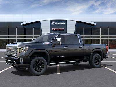 2021 GMC Sierra 2500 Crew Cab 4x4, Pickup #234955 - photo 3