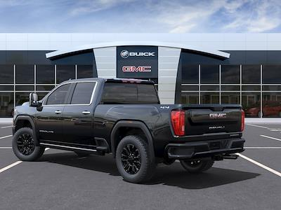 2021 GMC Sierra 2500 Crew Cab 4x4, Pickup #234955 - photo 4