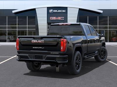 2021 GMC Sierra 2500 Crew Cab 4x4, Pickup #234955 - photo 2