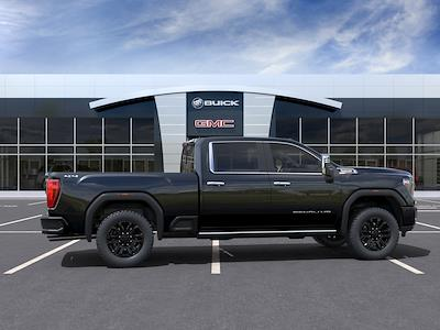 2021 GMC Sierra 2500 Crew Cab 4x4, Pickup #234955 - photo 5