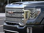 2021 GMC Sierra 2500 Crew Cab 4x4, Pickup #234955 - photo 11