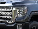 2021 GMC Sierra 2500 Crew Cab 4x4, Pickup #234955 - photo 8