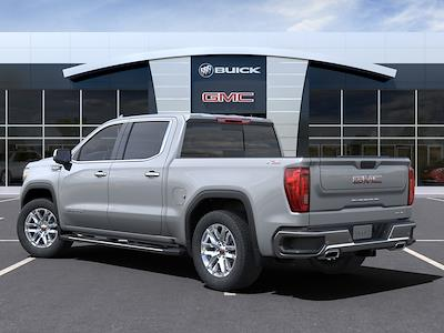 2021 GMC Sierra 1500 Crew Cab 4x4, Pickup #312523 - photo 4