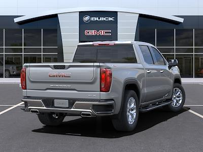 2021 GMC Sierra 1500 Crew Cab 4x4, Pickup #312523 - photo 2