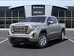 2021 GMC Sierra 1500 Crew Cab 4x4, Pickup #312523 - photo 6
