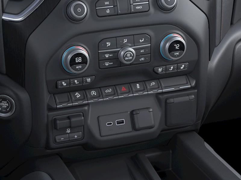 2021 GMC Sierra 1500 Crew Cab 4x4, Pickup #369662 - photo 20