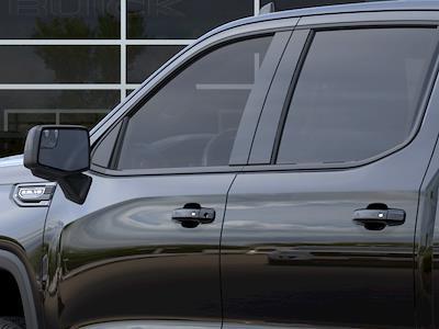 2021 GMC Sierra 1500 Crew Cab 4x4, Pickup #369662 - photo 10