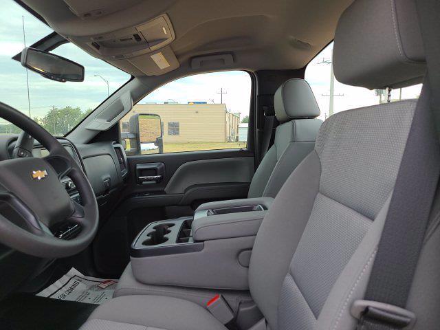 2020 Chevrolet Silverado 4500 Regular Cab DRW 4x4, Cab Chassis #204523 - photo 7