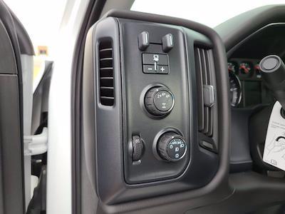 2020 Chevrolet Silverado 4500 Regular Cab DRW 4x4, Cab Chassis #204523 - photo 11