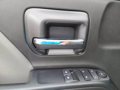2020 Chevrolet Silverado 4500 Regular Cab DRW 4x4, Cab Chassis #204523 - photo 12