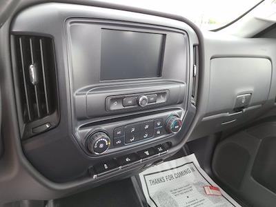 2020 Chevrolet Silverado 4500 Regular Cab DRW 4x4, Cab Chassis #204523 - photo 8