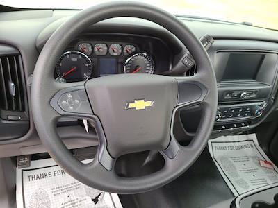 2020 Chevrolet Silverado 4500 Regular Cab DRW 4x4, Cab Chassis #204523 - photo 9