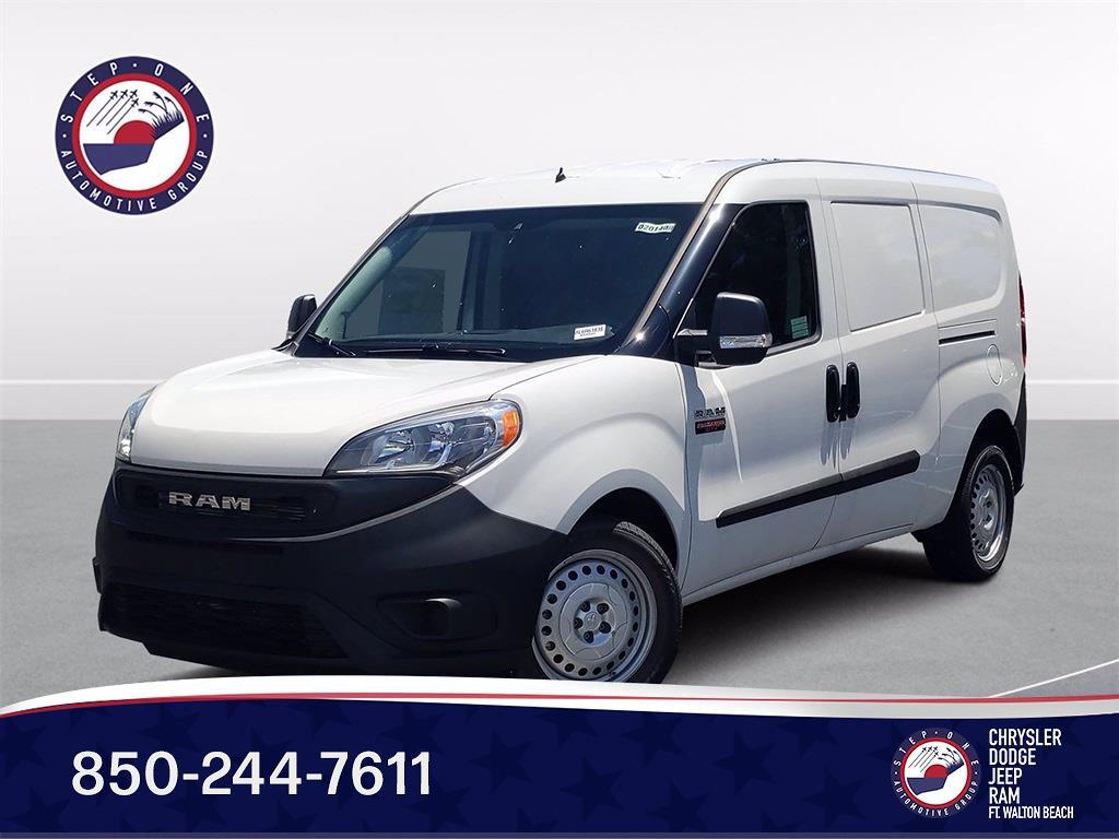2020 Ram ProMaster City FWD, Empty Cargo Van #AL6R61838 - photo 1