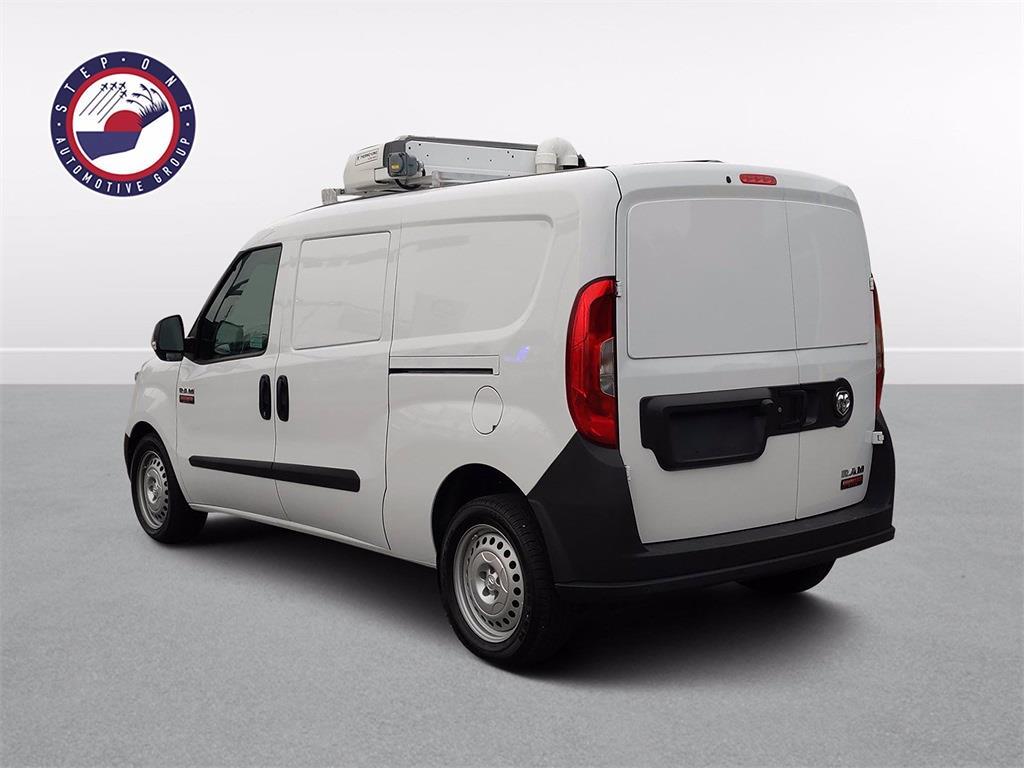 2020 ProMaster City FWD,  Empty Cargo Van #AL6R66057 - photo 6