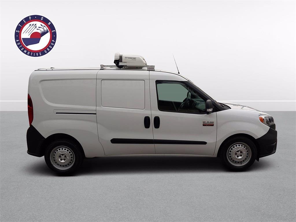 2020 ProMaster City FWD,  Empty Cargo Van #AL6R66057 - photo 5