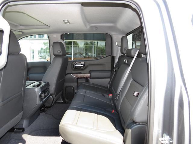 2021 Sierra 1500 Crew Cab 4x4,  Pickup #G21238 - photo 9