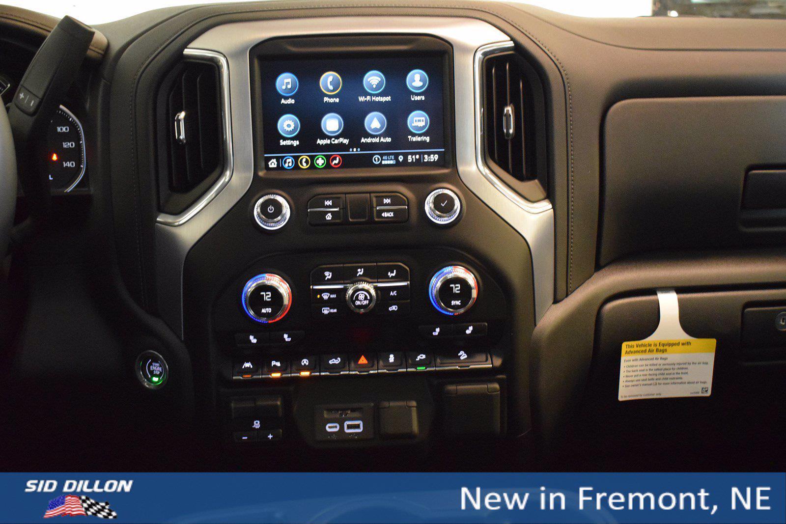 2021 GMC Sierra 1500 Crew Cab 4x4, Pickup #2G21577 - photo 5